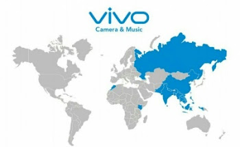 Checkout the 6 New Markets Vivo Phones is Coming To