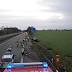Unfall auf der A46