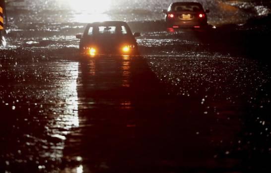 Restos de huracán Ida dejan al menos 8 muertos en Nueva York y Nueva Jersey