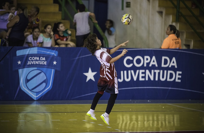 Copa da Juventude de Futsal - Foto Junior Martins (1)