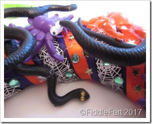 Halloween Door Wreath 13