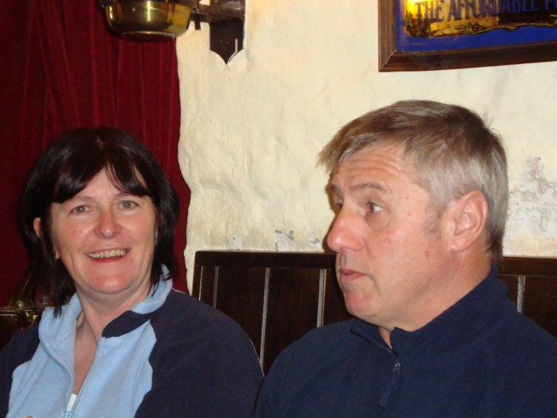 Lydford - March 2011