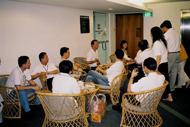 RDX - 1st RDX Program - Our volunteers - RDX-V012.JPG