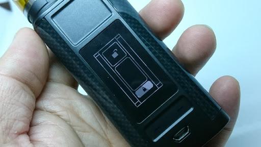 DSC 4146 thumb%255B2%255D - 【MOD】「Joyetech CUBOID TAP with ProCore Ariesスターターキット」(ジョイテックキューボイドタップウィズプロコアアリエス)レビュー。CUBOID新型はタッチバイブ操作&軽量デュアルバッテリーバージョンに進化した!!やったね。