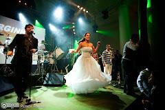 Foto 2724. Marcadores: 15/05/2010, Banda, Banda Eva, Casamento Ana Rita e Sergio, Grupo Eva, Rio de Janeiro