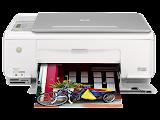 Baixar Driver Impressora HP Photosmart c3180