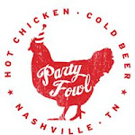 Logo for Party Fowl Murfreesboro