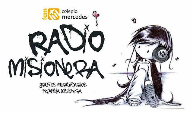 Radio Misionera. Febrero 2015