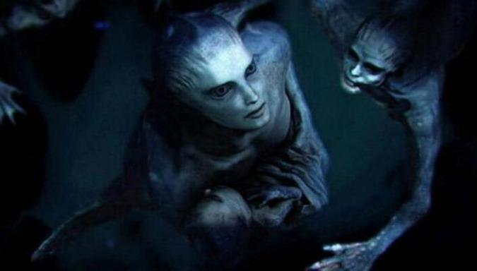Eles afirmam que o profundo lago Issik Kul, na Rússia, é povoado por uma raça de humanóides gigantes.