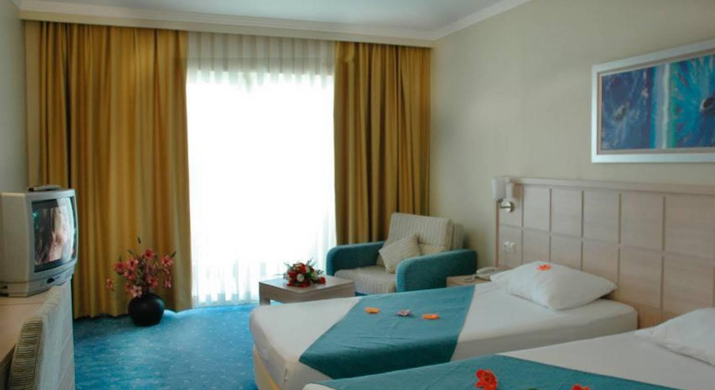 The Maxim Resort