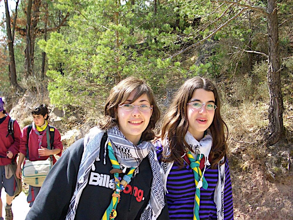 Campaments amb Lola Anglada 2005 - CIMG0325.JPG