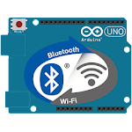 Arduino Remote LITE (Bluetooth & Wifi) 1.0.9