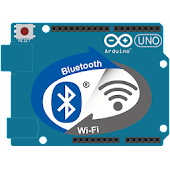 Arduino Remote LITE (Bluetooth & Wifi)