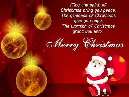 Happy Marry Christmas