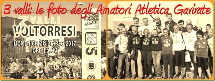 Foto Amatori Atletica Gavirate