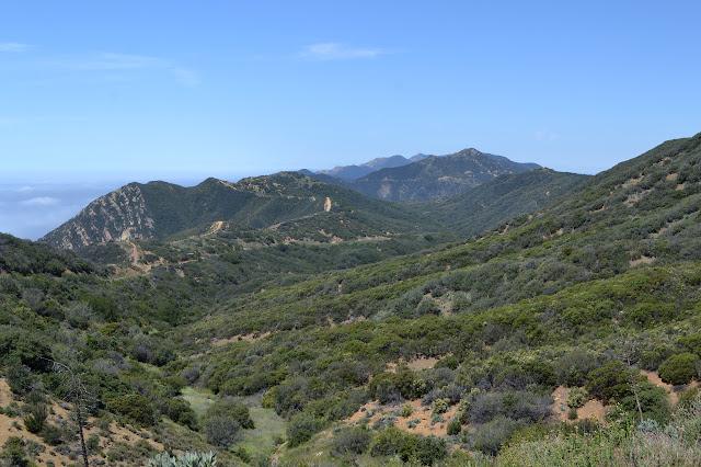 westward peaks