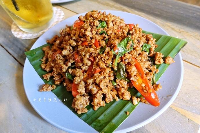12 Dee 好得 泰國文化餐酒館 食尚玩家 隱身東區貳樓道地泰式料理