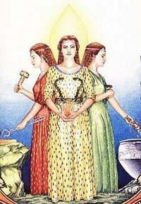 Brigid, Gods And Goddesses 8
