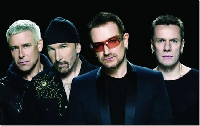 Boletos para U2 en Mexico Octubre 2017 compra tus boletos