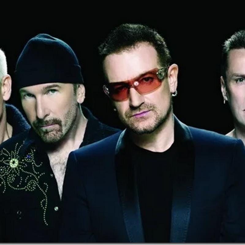 U2 en Mexico: Martes 03 de Octubre 2017