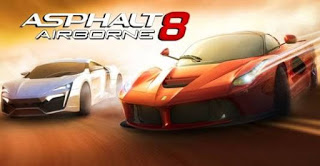Racing Game Of The Year honor