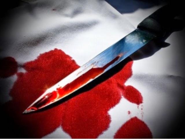 Wanita dibunuh selepas melihat kejadian bunuh
