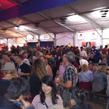 octoberfest in kitchener, ontario in Toronto, Ontario, Canada