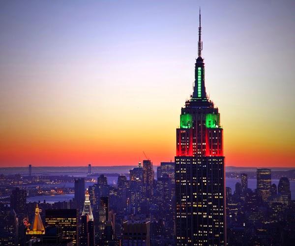 Empire State Building (Estados Unidos)