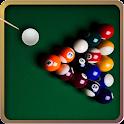 9 Ball Billiard icon