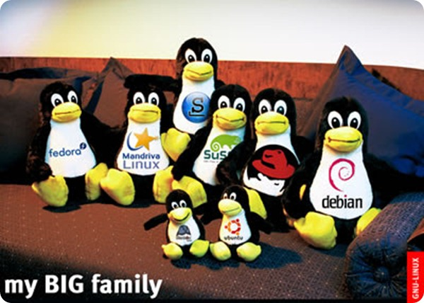 linux_big_family