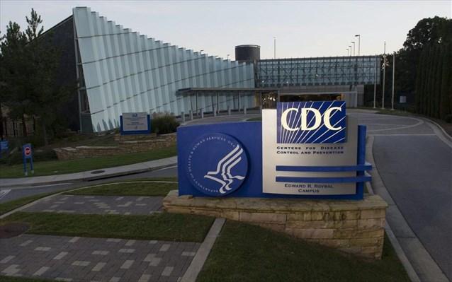 CDC:«Δεν προκαλεί σοβαρότερη νόσηση σε παιδιά και τους εφήβους η Δέλτα»
