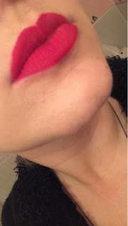 sephora cream lipstain