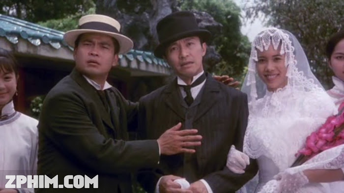 Ảnh trong phim Trạng Sư Xảo Quyệt - Lawyer Lawyer 1