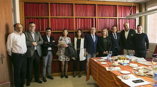 Almería, a la vanguardia de la cocina de calidad y mediterránea