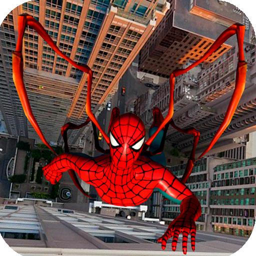Spider Hero: Final War