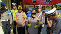 Pelaku tabrak lari ditangkap Satlantas Polres Tegal Kota