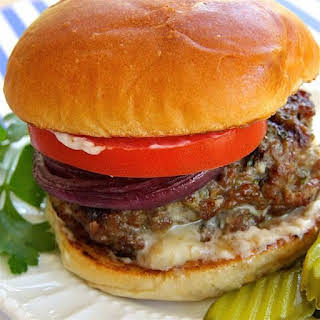 How To Grill The Best Burgers.
