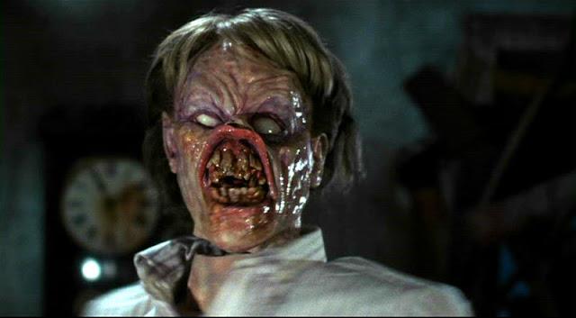 комедийные фильмы ужасов, хоррор, комедия, зловещие мертвецы 2, эш, брюс кэмпбелл