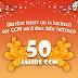50 Jahre CCM Rückblick 2010