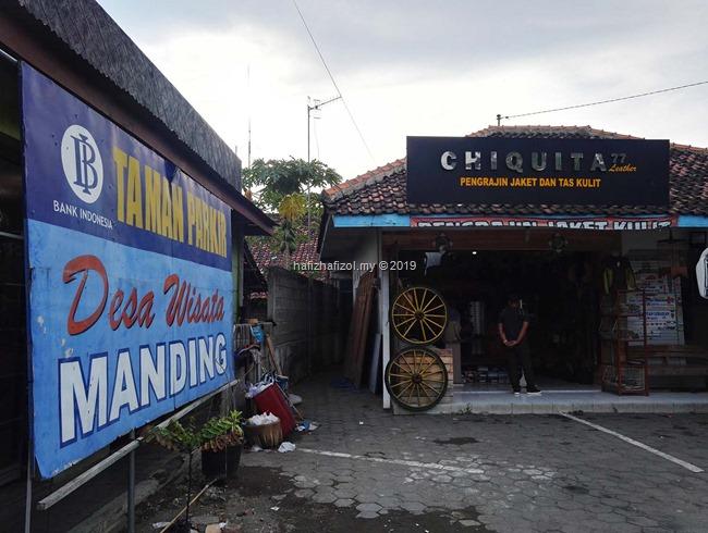 tempat barangan kulit murah yogyakarta