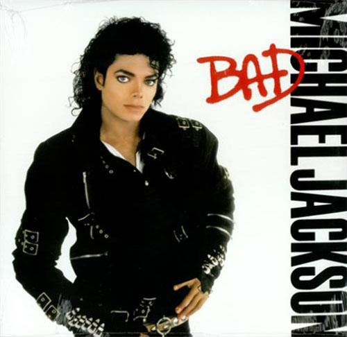 Michael Jackson: Bad (1987)