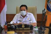 WaliKota Tangerang Minta Penerima Hibah Tertib Administrasi