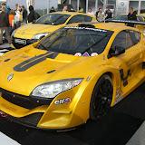 Motorsport und Autos