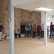 STARS Dog Training Demonstration