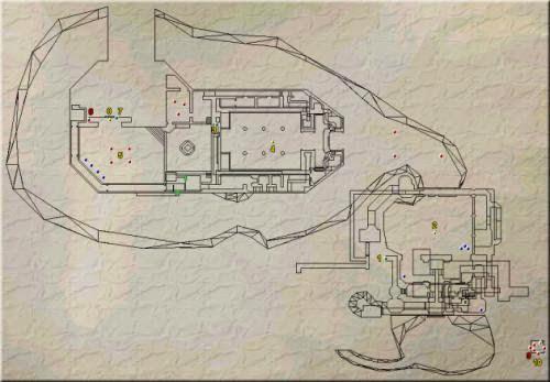 Castle Darkmoor