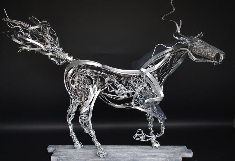Silver by Debbie Korbel