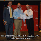 Fall 2016 Scholarship Ceremony - AEP-SWEPCO%2BPower%2BPlant%2BTechnology%2B-%2BHunter%2BPage.jpg