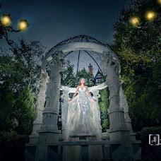 婚礼摄影师Richard Chen(yinghuachen)。12.09.2015的照片