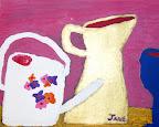 Still-Life by Jane