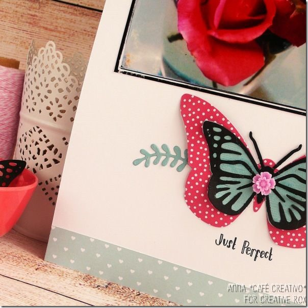 Scrapbooking Tutorial usando Sizzix e Craft Asylum